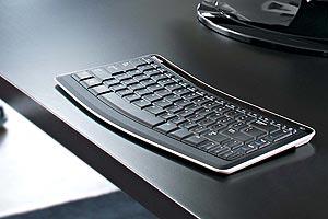 Bluetooth Keyboard 6000