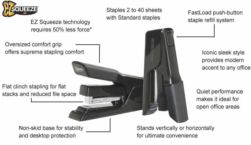 Stapler Dimensions | Dimensions Info