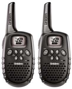 Uniden GMR1235-2