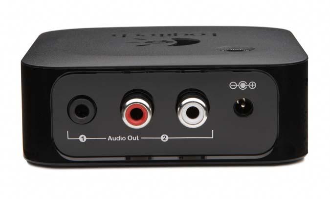 Amazon.com: Logitech Wireless Speaker Adapter for