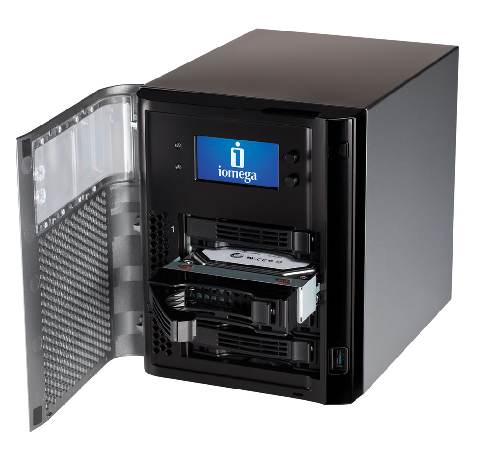 Amazon.com: Iomega StorCenter px4-300d Network Storage ...
