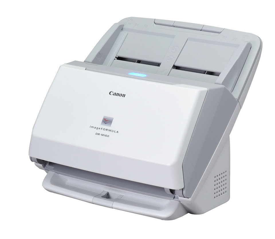 Amazon.com: Canon imageFORMULA DR-M160 Office Document ...