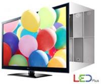 LG LV5400 LED