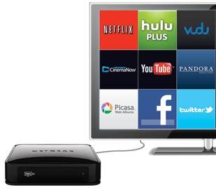 NeoTV Streaming Player