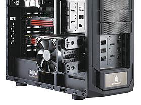 Amazon Com Cm Storm Trooper Gaming Full Tower Computer