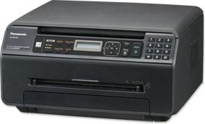 Panasonic KX-MB1500 multifunction printer