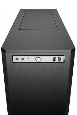 Obsidian Series 550D top