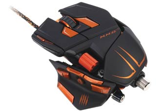 mad catz rat 7 mouse drivers
