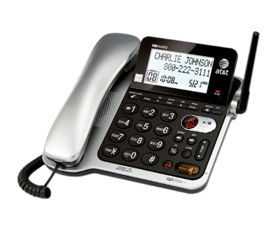 Landline Phone Ringing But Incoming Calls