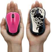 Compare Mice
