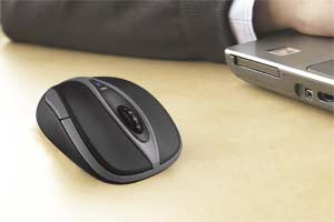 Microsoft Bluetooth Notebook Mouse 5000 Driver Windows 10
