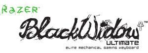 BlackWidow Ultimate Keyboard