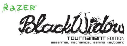 BlackWidow Tournament Edition