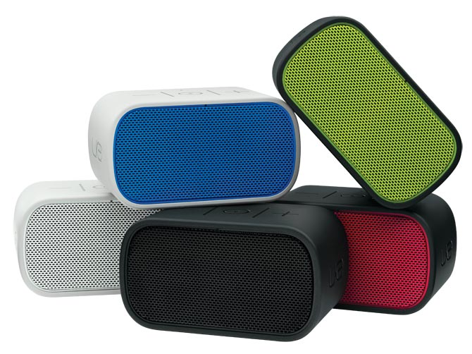 Amazon.com: Logitech UE Mobile Boombox Bluetooth Speaker