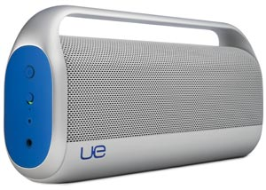 Logitech UE Boombox Wireless Bluetooth Speaker - Silver