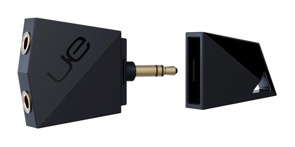 Amazon.com: Logitech 982-000079 UE 6000 Headphones - Black
