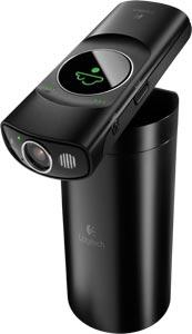 Broadcaster Wi-Fi Webcam