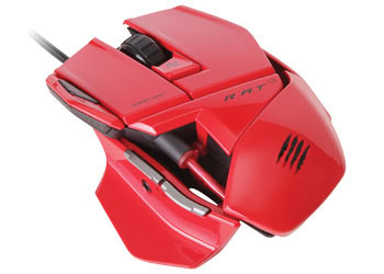 MAD CATZ R.A.T. 3 MOUSE DRIVERS WINDOWS 7