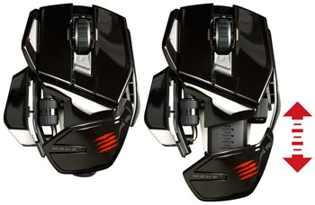 DRIVER: MAD CATZ M.O.U.S.9 WIRELESS MOUSE