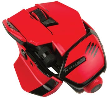 MAD CATZ M.O.U.S.9 WIRELESS MOUSE TREIBER WINDOWS XP