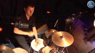 Drummer Using C1000