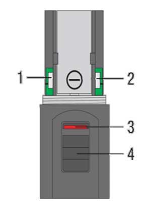 Attenuation Pad Controls