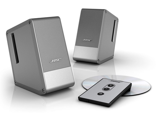 Image result for BOSE Computer music monitor