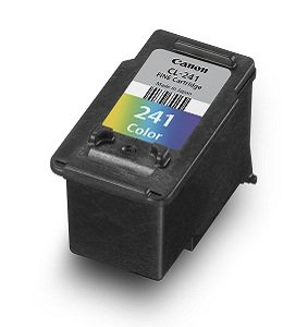 CL-241 Color Ink Cartridge