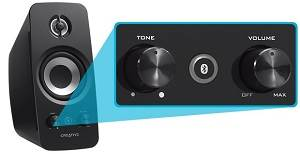 Creative T15 Wireless Speaker