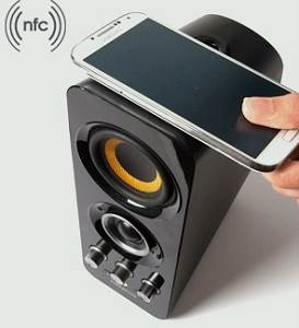 Creative T30 Wireless Speaker