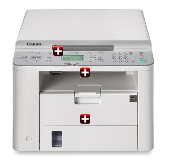 imageCLASS D530 Canon Laser Printer with Scanner and Copier