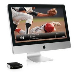 HDHomeRun iMac