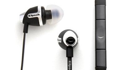 Image S4A (II) Headphones