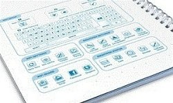 Livescribe Dot Paper