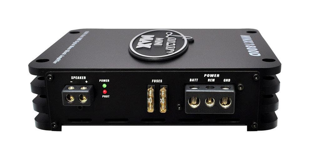 amazon com lanzar mini max 1800 watt smd mono block amplifier mini rh amazon com