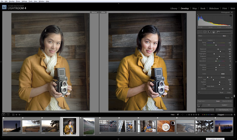 .com: Adobe Photoshop Lightroom 4 [Download] [Old Version]: Software