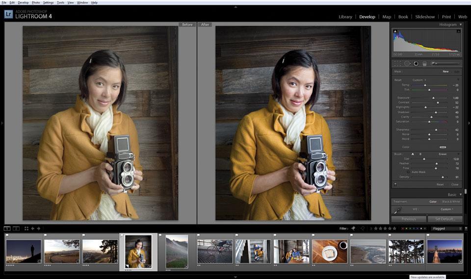 Amazon.com: Adobe Photoshop Lightroom 4 [Old Version]: Software