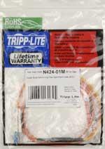 N424 Series Packaging