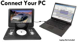 Connect Your PC