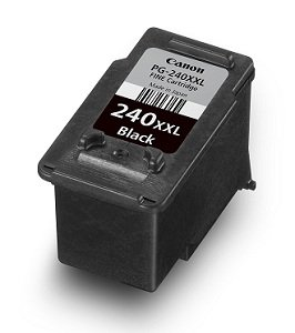 PG240-XXL Pigment Ink Cartridge