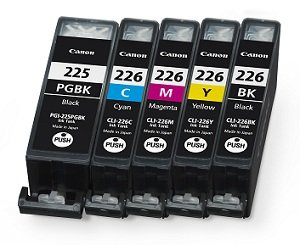 Image result for canon ink 225