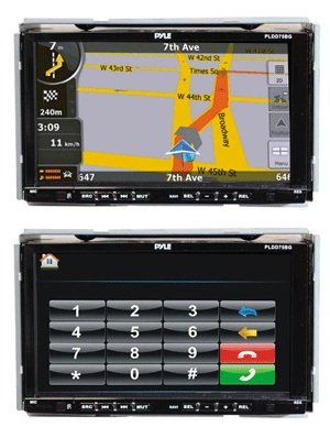 how to make pads with gps grader