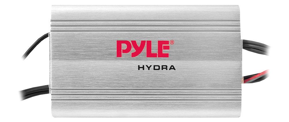 Amazon Com  Pyle Marine Receiver Speaker Kit   6 5 U201d Speakers  4