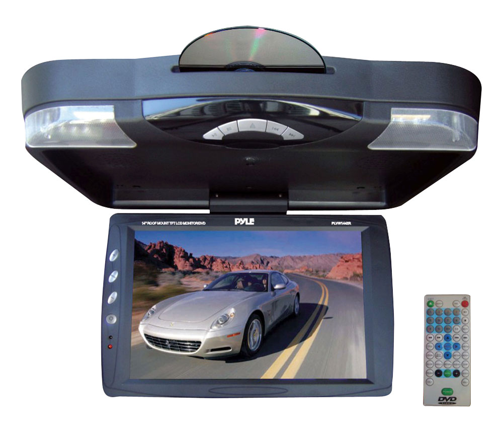 Best Car Dvd System For Kids