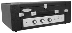 Suitcase Style Sound