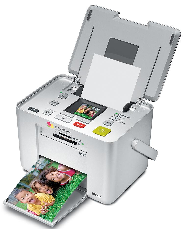 amazon com epson picturemate pal pm 200 4x6 photo printer rh amazon com Epson PictureMate with Battery Pack Epson PictureMate Deluxe