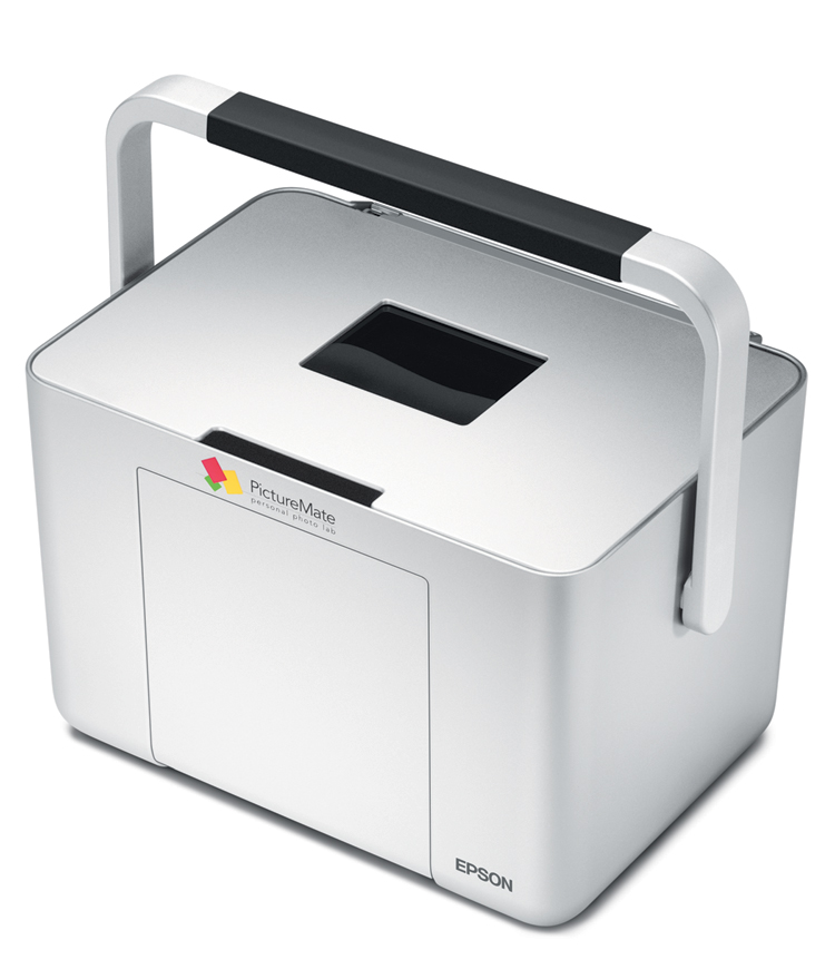 Amazoncom Epson Picturemate Pal Pm 200 4x6 Photo Printer
