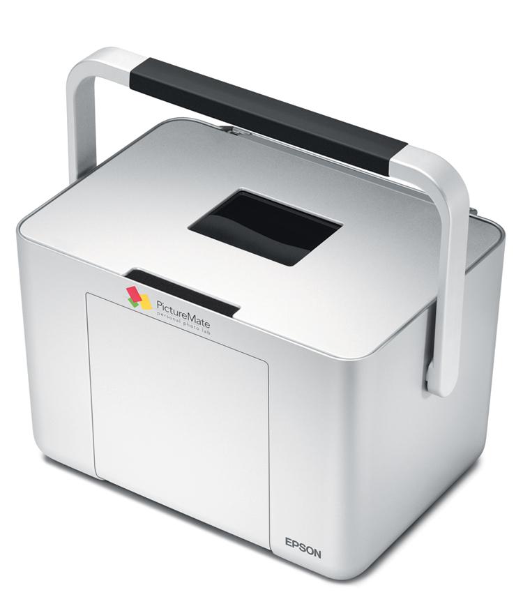 Amazon Com Epson Picturemate Pal Pm 200 4x6 Photo Printer Electronics