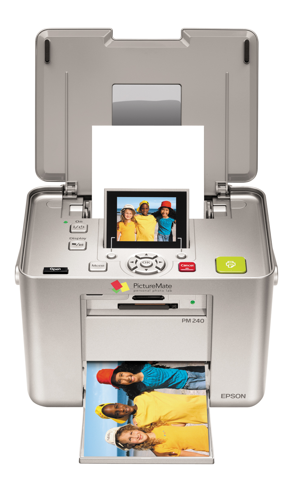 EPSON PICTUREMATE 240 WINDOWS 10 DRIVER