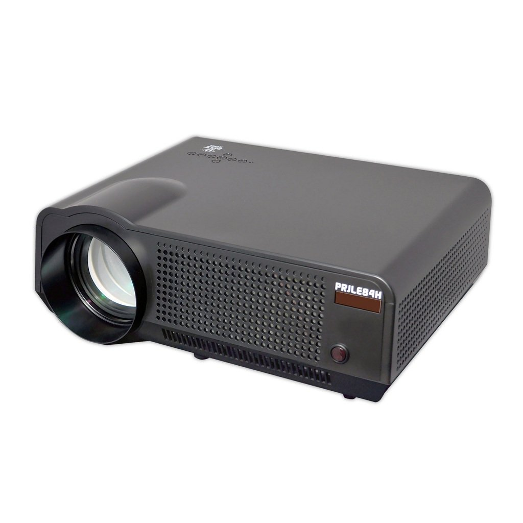 Full hd 1080p picture video cinema home for Hd projector